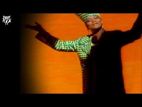 Queen Latifah  Fly Girl  Music Video