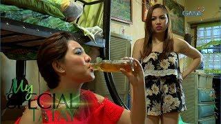 My Special Tatay: Makasalanang plano ni Aubrey | Episode 12