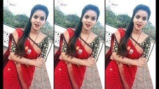 yaradi nee mhogini serial actress in dubsmash   Tamil tik tok Dance,Tamil tik tok Girls Videos
