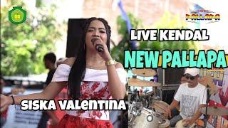 #NEW PALLAP# ISONE MUNG NYAWANG# SISKA VALENTINA#LIVE IN SMK NU 1 KENDAL
