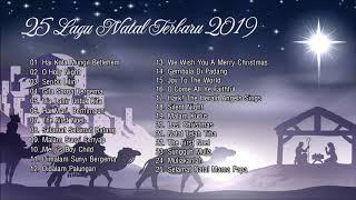 Download lagu 25 Lagu Natal Terbaru 2019 Terpopuler Sepanjang Masa