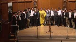 The Whiffenpoofs Song by The Yale Whiffenpoofs of 2013