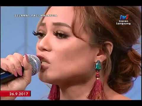 Intan Sarafina - Kembali (live at Selamat Pagi Malaysia)