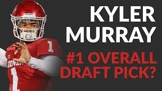 Evaluating Kyler Murray's NFL Draft And Fantasy Football Stock