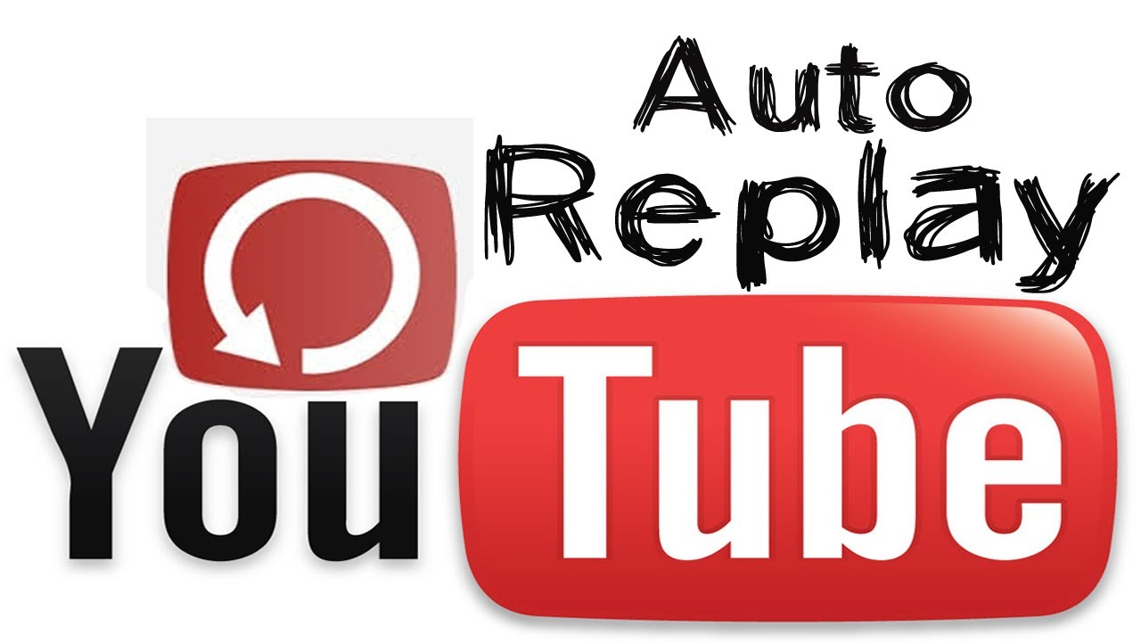 Sun 25-Aug-19 122508 Tips Browsing Cara auto replay sendiri memutar ulang video Youtube favorit terus-menerus otomatis