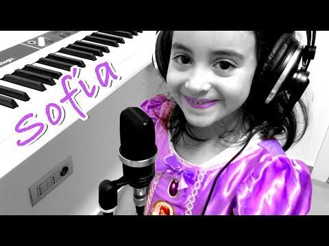 Principessa Sofia Del Baldo - Sofia the first - musica per bambini