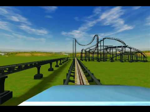 Rock n Roller Coaster Preview