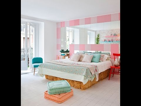 Como decorar tu habitacion diy youtube for Como personalizar tu habitacion
