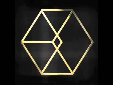 EXO   PLAYBOY  男孩 The 2nd Album 'EXODUS'