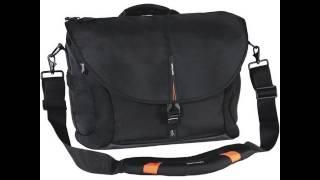 Vanguard The Heralder 38 Camera Bag Review
