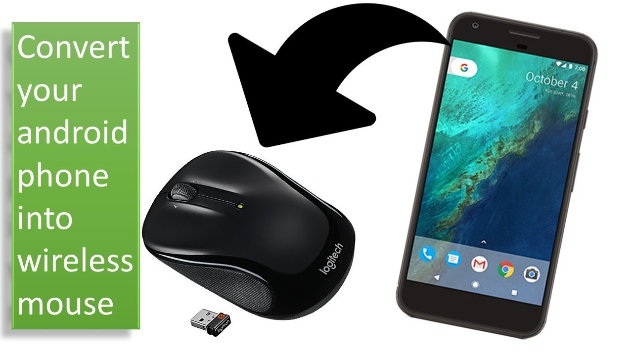 Wireless Mouse For Android Mobile Wire Center 6382powersteeringlinkagejpg Hits 2663 Posted On 2 21 08 How To Use Phone As A Hacknowtech Youtube Rh Com Tablet