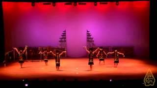 Download Mp3 Giring Giring  Kalimantan  Dance - Knock Knock Indonesia 2014