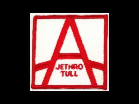 Jethro Tull A Tour:  Eddie Jobson Solo