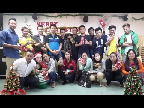 Genting Higthlands Lautu Christmas 2015