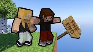 To KONIEC - Minecraft EWO