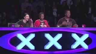 ПОСЛЕДНИЕ СОБЫТИЯ Трехлетний диджей удивил жюри южноафриканского шоу талантов
