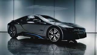 BMW i8 - non official commercial