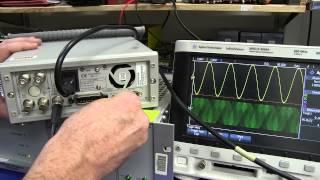 EEVblog #457 - Oscillator Calibration Followup