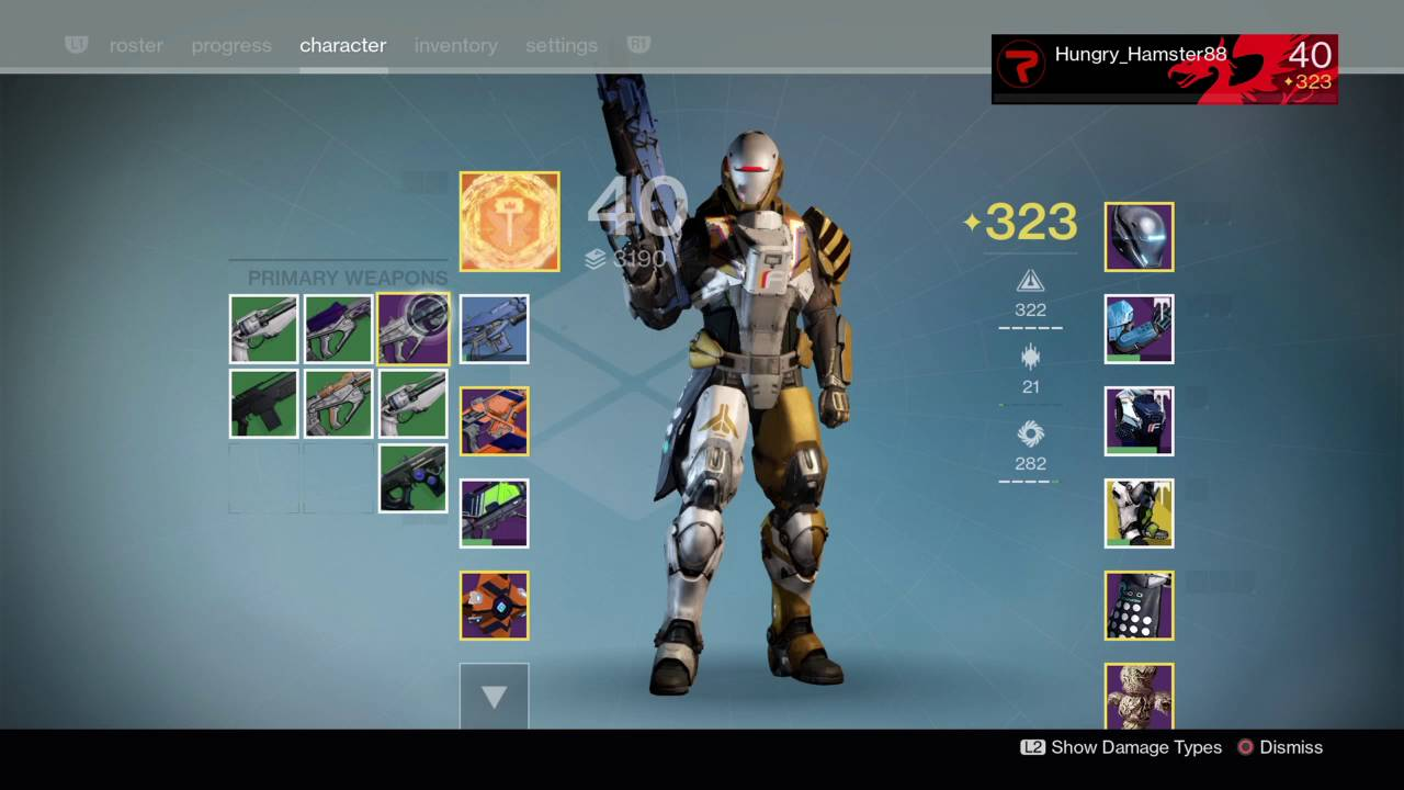 Destiny Iron Gjallarhorn A Symbol Of Honor 2nd Bomb Cheese Youtube