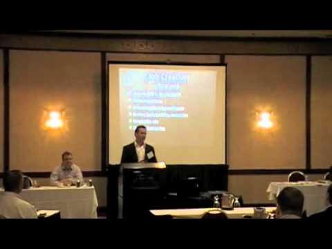 EB-5 USA Level 1 Seminar:  Kevin Wright