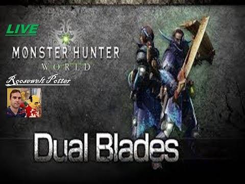 Monster Hunter World build de Dual Blade.P10 thumbnail