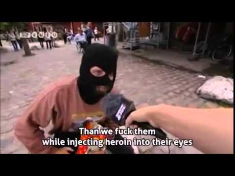 Thug Gangsta