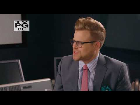 Adam Ruins Everything with Anne Curzan (Text grammar and 'grammando')