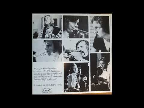 Download Modern Music Band - Modern Music Band (1972) [Sweden, Jazz-Rock - Jazz-Funk]