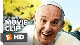 Pope Francis -- A Man of His Word Movie Clip - Escaping Consumerism (2018) | Movieclips Indie