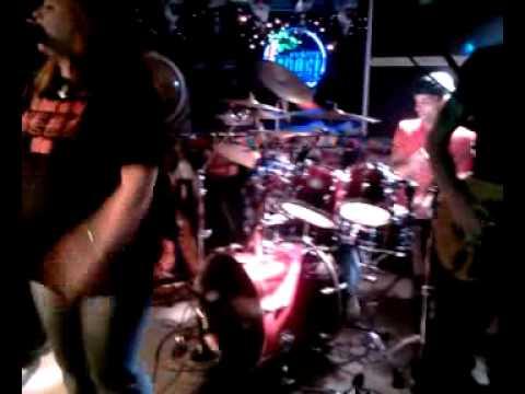 Jenna Stone Band