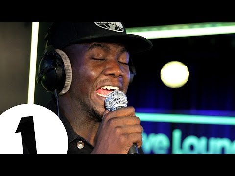 Jacob Banks - Magic in the Live Lounge