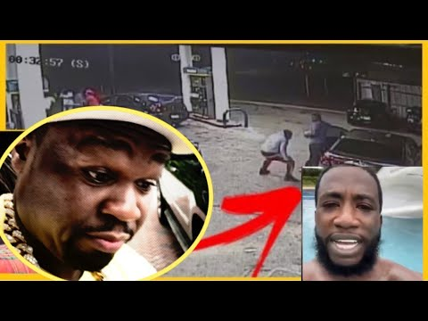 Download 50Cent Gets Knocked Out 😳, Gucci Mane Puts On Notice After Artist Crossed The Line 🤦🏽♂️