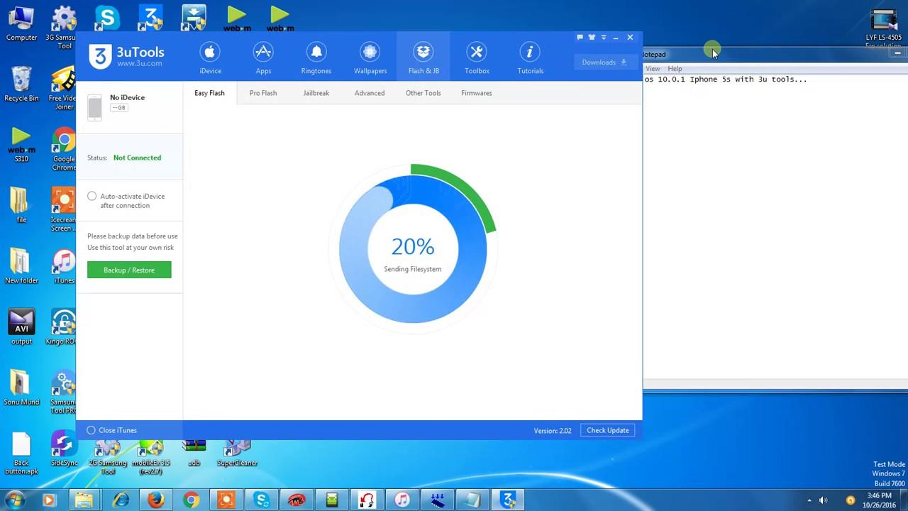 Free full version 3u tools