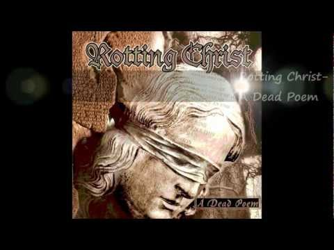 Rotting Christ-A Dead Poem