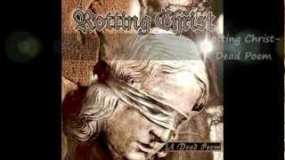 Rotting Christ-A Dead Poem