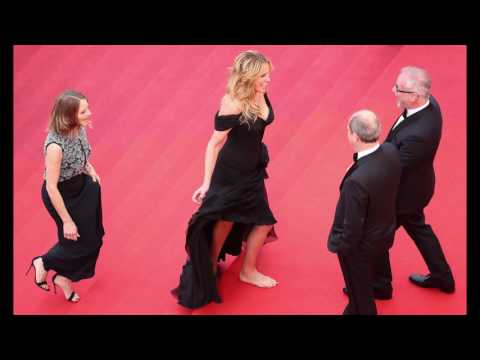 Cannes Film Festival in 60 seconds