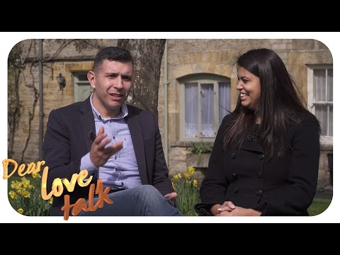 Dear Love Talk Show - Does love at first sight exist?