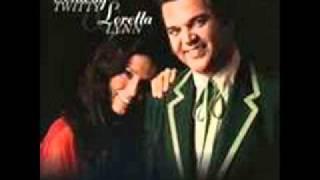 Conway Twitty & Loretta Lynn - How Far Can We Go