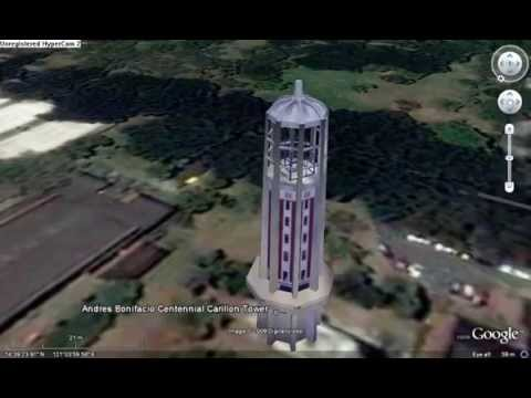 Let's Build 3D Metro Manila in Google Earth!