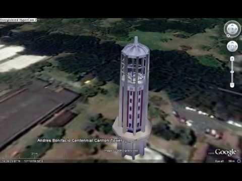 Let's Build 3D Metro Manila in Google Earth!