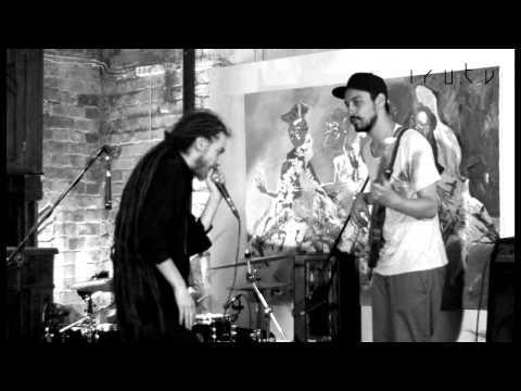 Кирилл Толмацкий A.k.a. Le Truk - Лигалайз (acoustic) 2010