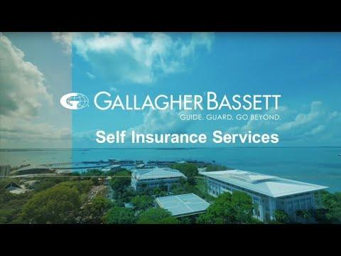 Gallagher Bassett NT Self Insurance Services