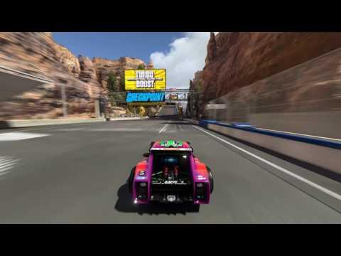 TM Turbo STM #001 | 32.22