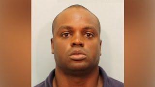 Suspect Identified in Houston Cop Murder