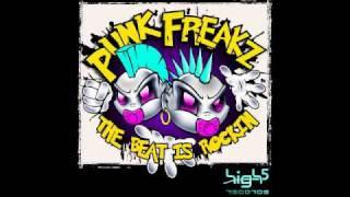 Punk Freakz - The Beat is Rockin (Radio Edit)