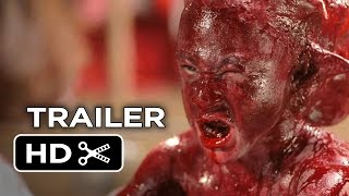 Tuyul: Part 1 Official Trailer 1 (2015) - Horror Movie HD