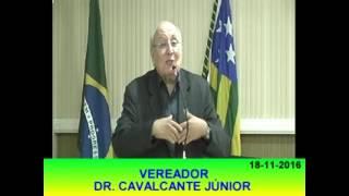 Cavalcante Jr Pronunciamento 18 11 16