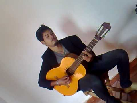 Minha vida - Renato Telles