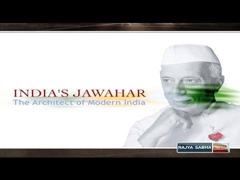 India's Jawahar: The Architect of Modern India