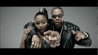 Hampenberg & Alexander Brown feat. Busta Rhymes & Shonie - You´re a Star